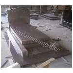 MK-314, Paradiso tombstone