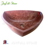 SI-501, Triangle Marble Hand Sink