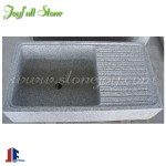 SK-027, Kitchen Granite Sinks