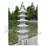 GL-301, Granite Pagoda