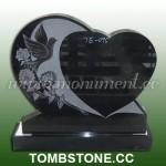 TE-095, Granite Tombstone