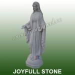 MS-340, Religious Statue