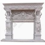 FS-001, Statuary Fireplaces Surrounds