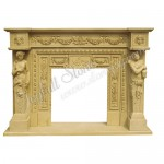 FS-119, Yellow Stone Indoor Fireplaces