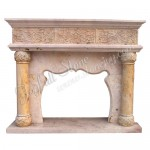 FC-141, Modern Fireplace Mantels
