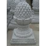 GD-300, Granite pineapple taps