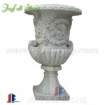 GP-077, Decorative Marble Planters