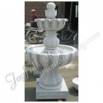GF-104, 2 tiers granite fountain