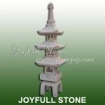 GL-319, Granite Pagoda
