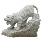 KT-009, Tiger statue