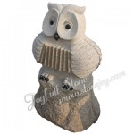 KE-363, Granite owls