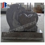 MS-051, G635 angel tombstone