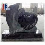 MS-052, Bahama Blue Angel Headstones