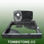 MK-020, European Style granite monuments