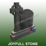 MU-216, Celtic cross headstones