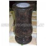 MA-302, Granite vases