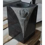 MA-313, Granite vases