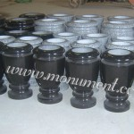 MA-301, Granite vases