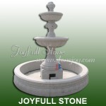 GFP-071-2, Garden Stone Fountain