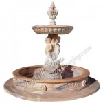 GFP-123, Statuary fountains