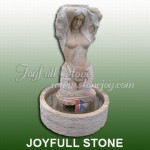 GFS-117, Marble indoor fountains