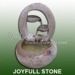 GW-114, Natural stone water fountain