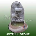 GFN-045, Garden stone water fountains