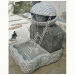 GFO-115, outdoor water features