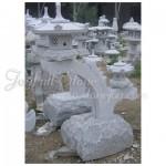 GL-008, Japanese stone lanterns