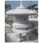 GL-044, Garden stone lantern