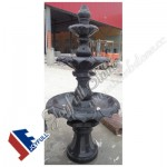 GFT-107, G654 granite fountain