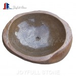 GW-101, Natural Stone Hand Basins