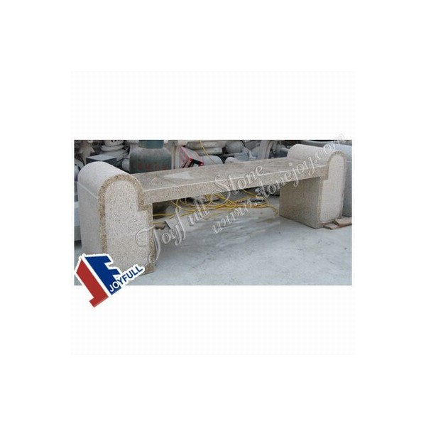 GT-724, Stone benches for garden
