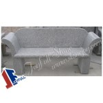 GT-018, Granite sofa bench