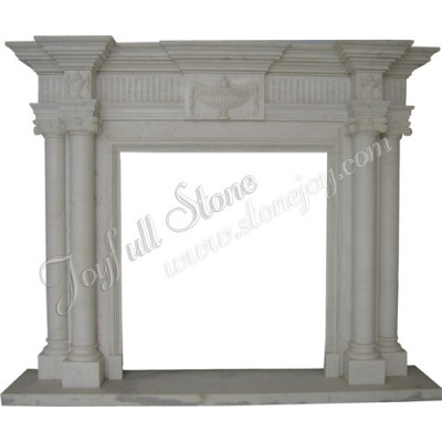 FC-232, Home Free Standing Modern Fireplace