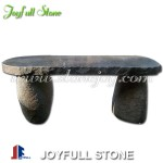 GT-091, Natural stone bench