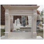 FG-537, Western&English Style Fireplace Mantel