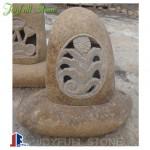 GLR-015, Garden stone granite lights