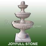 GFT-104, Yellow granite tier fountain