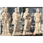 KLB-097, The Gods of Greek Statue