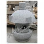 GL-416, Granite stone lantern