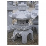 GL-637, Garden stone lanterns for sale