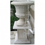 GPP-101, Tall Stone Flower pot
