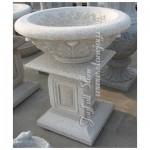 GPP-104, Garden Stone Tall Planter pots