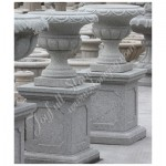 GPP-118, Outdoor Stone Big Planters pots