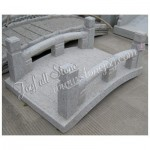 GB-039, Garden stone bridge