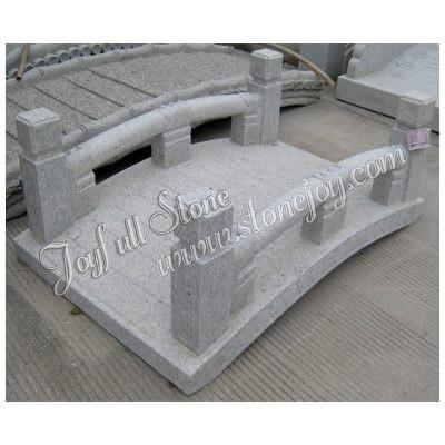 GB-039, Garden stone bridge