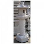 GL-623, Yunoki Stone Lantern