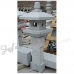 GL-628,  Granite Oribe Lantern