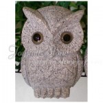 KE-413, Grey granite owl